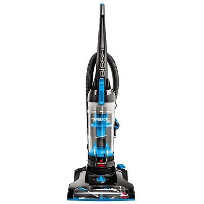 BISSELL PowerForce Helix Bagless Upright Corded Vacuum Cleaner Floor Carpet