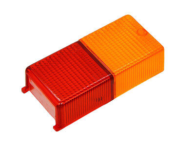 Trailer Light Lens Replacement For Maypole MP10 Rear Combination Lamp 4 Function