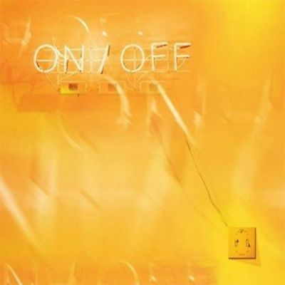 Onf - On / Off New Cd