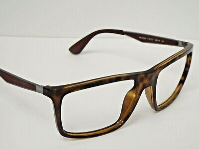 02c01d0588 Authentic Ray-Ban RB 4228 710 83 Tortoise Gunmetal Sunglasses Frame  238
