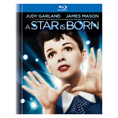 Warner Home Video Br115111 Star Is Born (1954/blu-Ray/deluxe Edition/2 Disc/e...