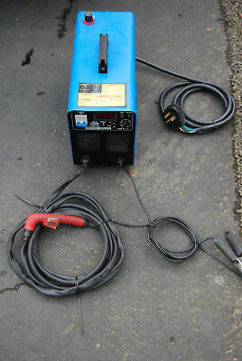 Chicago Electric Plasma Cutter 40 amp