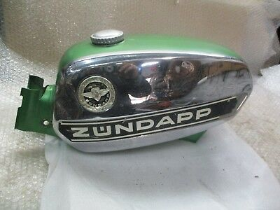 Zundapp KS50 supersport ,517-10-690/IV  tank  bj.1976