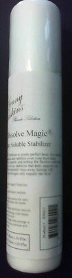 Jenny Haskins DISSOLVE MAGIC Water Soluble Stabilizer