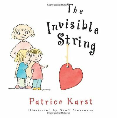 The Invisible String by Patrice Karst (eBooks, 2000)