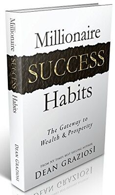 Millionaire Success Habits   Ebook   Pdf Version   High Quality Get It Fast!!!