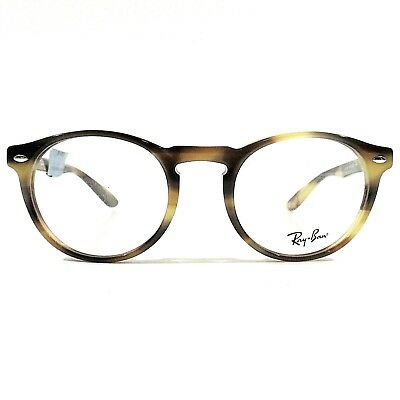 4413b84d23641 NEW RAY BAN Rb 5283 5676 Spotted Tortoise Authentic Eyeglasses Frame ...