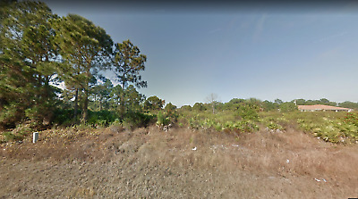 USA Lee County Residential Florida Land For Sale, Next Door Sale $12k