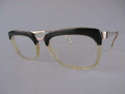 c9b6817c3ca7 Vintage Marwitz Optima Gold Filled Eyeglasses Size 50-22 145 Made in Germany