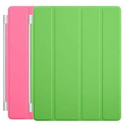Smart Flip Cover For iPad 2/3/4 Magnetic Install Front Screen Cover Stand