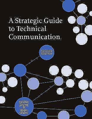 A Strategic Guide to Technical Communication 2nd Edition(EB00K)+GIFT