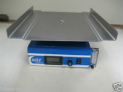 Wave Biotech Wave Bioreactor P/n Base 2E (Parts)