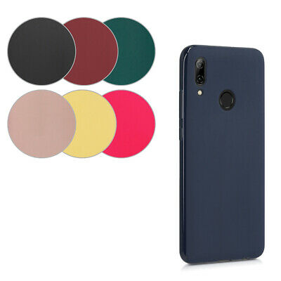 Hülle für Huawei P Smart 2019 Handyhülle Handy Case Cover Smartphone Backcover