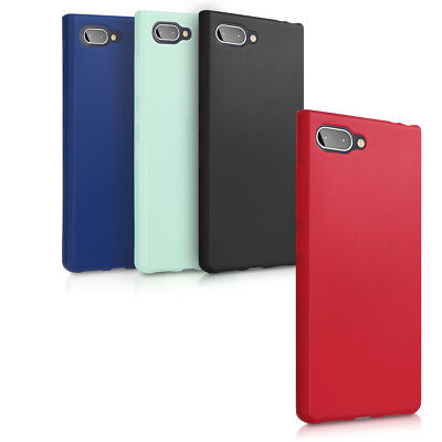 TPU Silicone Case Cover for Blackberry KEYtwo LE (Key2 LE)