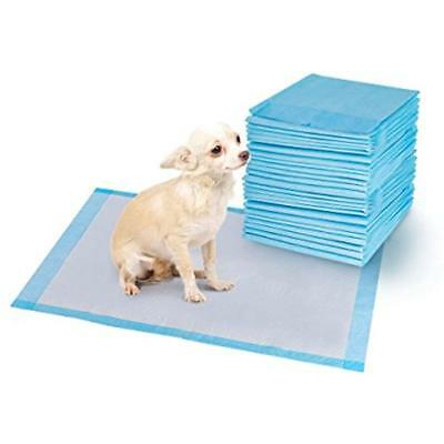 100PCS 30 X 36 Puppy Pet Pads Dog Cat Wee Pee Piddle Training Underpads