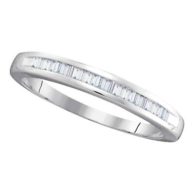 G-H,I2-I3 1//10 cttw, Diamond Wedding Band in 14K Pink Gold Size-5.25