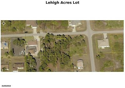 Vacant Residential Lots in Florida for Sale