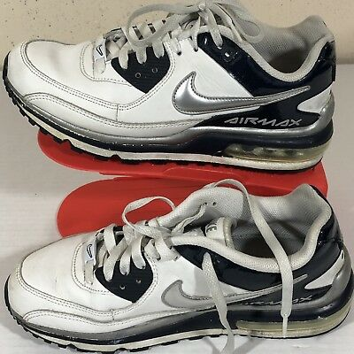 new styles 56bfc 5b017 Nike Air Max Wright 317551-114 Running Walking Casual Shoes Mens Size 7