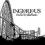 Inglorious - Ride To Nowhere (NEW VINYL LP)