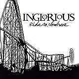 Inglorious - Ride To Nowhere (NEW CD)