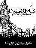 Inglorious - Ride To Nowhere - Deluxe (NEW CD+T-SHIRT)