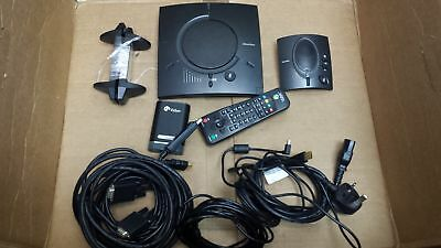 VIDYO VidyoRoom HD 220 Conference Kit with Accessories Grade B