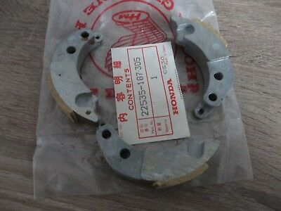 Honda Kupplungsgewicht Set PX50 NU50 NX50 NS50 PXL50 weight set clutch Original