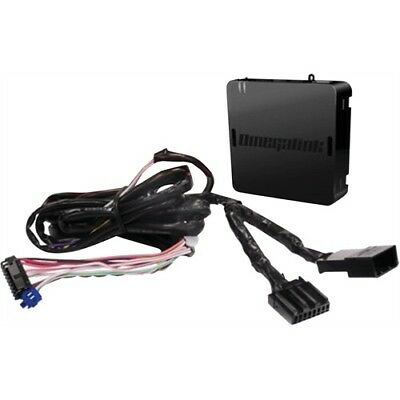 Omegalink RS KIT Module and T Harness for Chrysler non-Tipstart models '05-Up