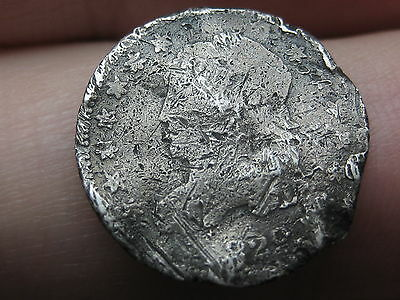 1829 Capped Bust Half Dime- Scarce Type Coin