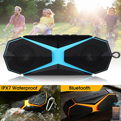 MINI CASSA SPEAKER WIRELESS bluetooth ALTOPARLANTE WATERPROOF SPEAKER USB