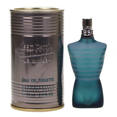Jean Paul Gaultier Le Male 75ml Eau De Toilette Spray