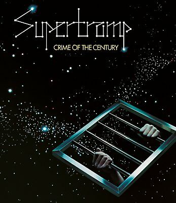 Supertramp - Crime Of The Century (Blu-Ray Audio)  Blu-Ray Neuf