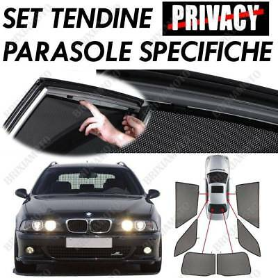 Blinds Window Tint 18608 For Bmw 5 Series Touring (E39) (04/97>03/04)
