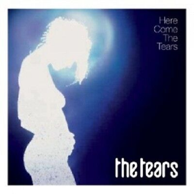 The Tears - Here Come The Tears  Cd  13 Tracks Alternative Rock / Brit-Pop  Neuf