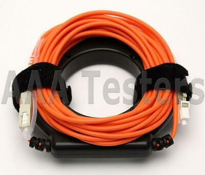 Noyes FR1-M6-150-SC-LC 150m MM SC-LC Fiber Launch Cable Ring FR01-02-0005