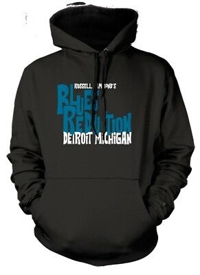 ALMOST FAMOUS inspired Russell Hammond's Blues Reduction, Hoodie