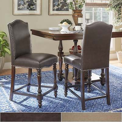 Outstanding Lennox Velvet Counter Height Swivel Stools Set Of 2 By Gmtry Best Dining Table And Chair Ideas Images Gmtryco