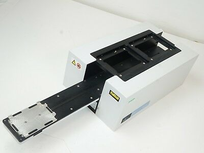 Perkin Elmer Automated Microplate System PlateStak PSS00021 Microplate Handler