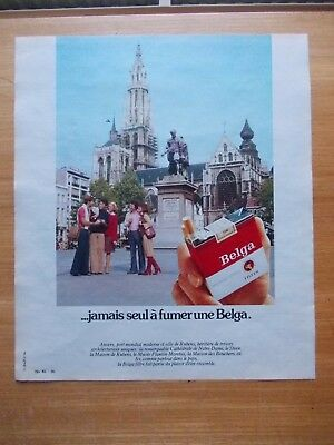 Publicité Advertising 1992 Les Cigarettes Royale Ultra Légère Quality First Collectibles Other Breweriana