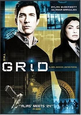 The Grid (2-Disc Set) (Bilingual)