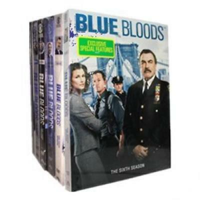 Blue Bloods The Complete Series Seasons 1-7 dvd