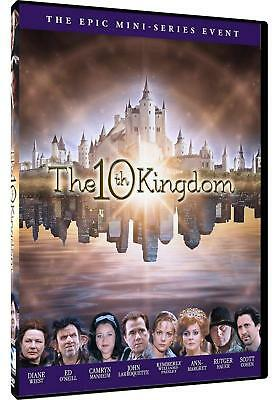 The 10th Kingdom (The Epic Mini-series Event)