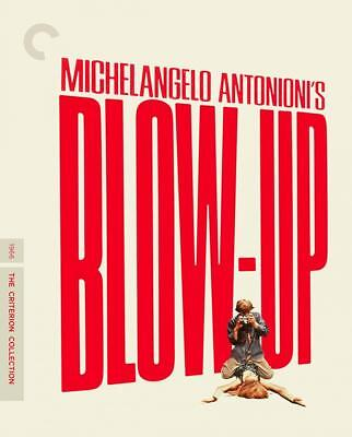 Blow-Up [Blu-ray]