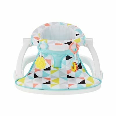 Fisher Price Windmill Sit Me Up Seat Baby Chair NEW