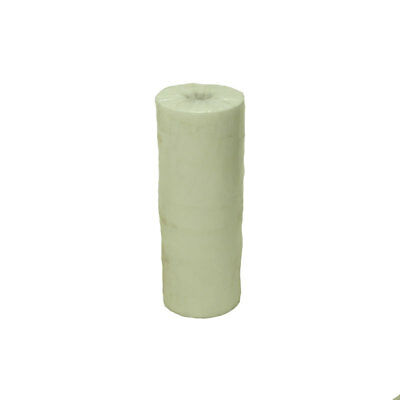"NEW 30"" x 2900' Roll of 1.5 Mil Low Density LDPE Clear Poly Heat Tubing 3"" Core"