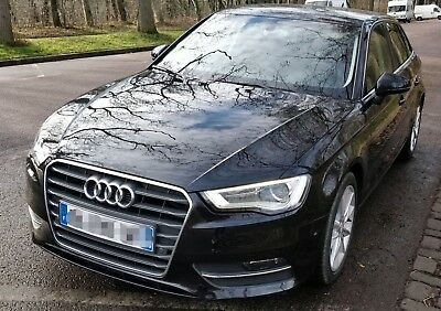 Audi A3 Sportback Tdi 2.o  Ambition Luxe Cuir
