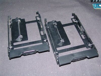OEM DELL HARD DRIVE TRAY CADDY 2.5 3.5 INCH T7600 T7910 1B31PR000-600-G