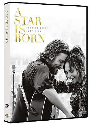 A Star is Born DVD. DVD, USED, IN GOOD CONDITION (Region 1 DVD,US Import)