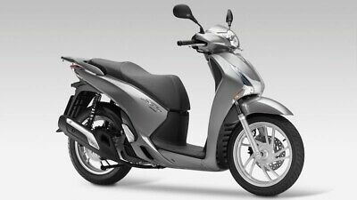 Coprisella specifico per scooter Honda Sh 150 realizzato in similpelle riveste r