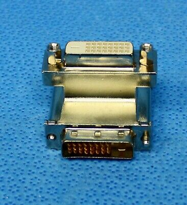 Karl Storz 547D90 DVI-D Right Angle Adapter Male to Female for Monitor Other